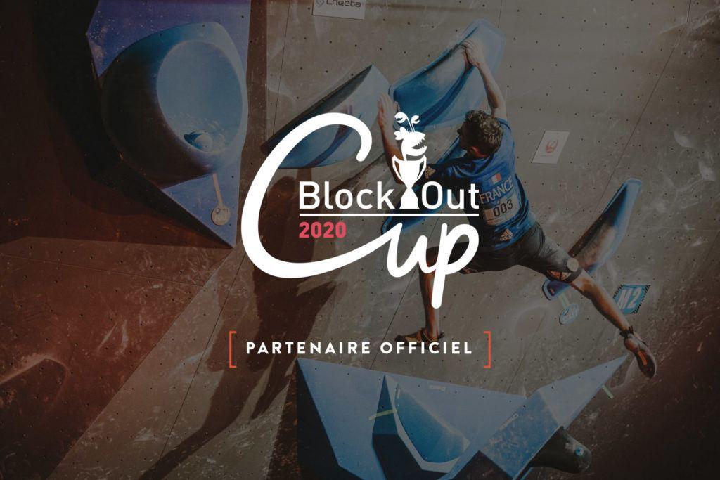 TYYNY est partenaire officiel de la BLOCK OUT CUP 2020 !