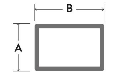 Si En L, rectangle/carré