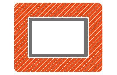 En rectangle/Carré